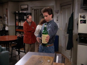 the red dot maps about nothing a global guide to seinfeld