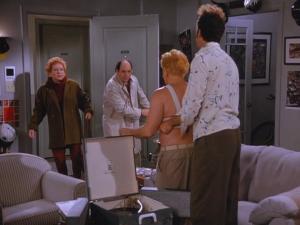 George's Apartment 2