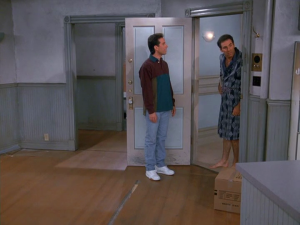 Jerry's Apartment