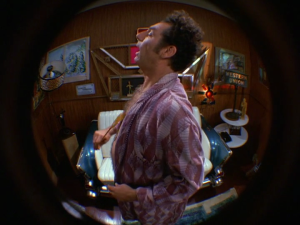Kramer's Apartment