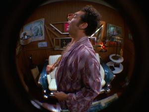 Kramer's Apartment