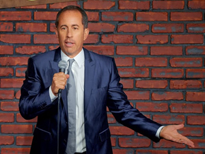 comedians in cars getting coffee dictators comics and preachers
